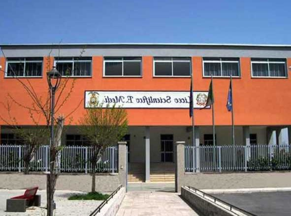 Liceo Scientifico Medi